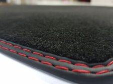 Fußmatten Auto Autoteppich passend für Seat Ibiza 4 ST 6J8 2008-2017 CACZA0104
