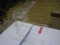3D Printer Reprap Mendel PRUSA acrylic Air 2 i2  Mecano Frame CNC frame set NEW