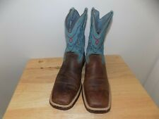 Pre-Owned Women's Ariat Cowboy/Western Style Boot - Size 9B