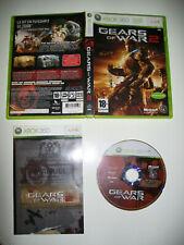 """gear of war 2 """"version française """" pour Xbox 360"""