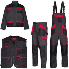 Articles textile et d'habillement pantalons rouge pour PME, artisan et agriculteur