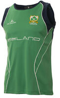 Ireland Grand Slam Champions 2018 Rugby Supporters Iconic Vests S - XXXXL