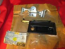 Outer Door Handle Fits 85 86 87 88 89 Chrysler Lebaron NOS MOPAR 4419008