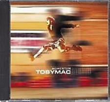 TobyMac-Momentum (*NEU*)(*OVP*)