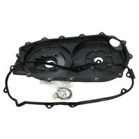BRP 420611407 CVT Air Guide Kit Inner Clutch Cover 2006-2012 Can-Am Outlander