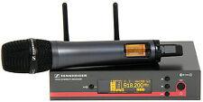 Sennheiser Wireless Pro Audio Microphones