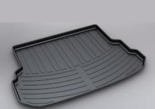 Custom Mercedes-Benz GLK250-GLK250-GLK300-GLK350-Anti Skid Cargo Liner mat