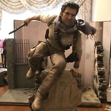 Sideshow Premium Format Statue Uncharted Nathan Drake 1/4 Scale
