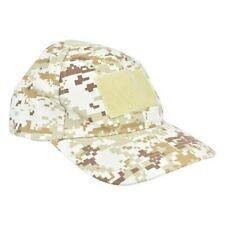 A partire da BDU berretto anti strappo Visiera Cap Berretto Mimetico tarnmuster