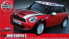 Airfix 1:3 2 03412: BMW MINI COOPER S R-56