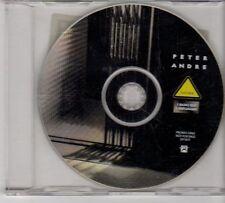 (EX288) Peter Andre, Natural - DJ CD