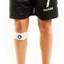 Vulkan 7001 Patella Jumpers Knee Strap Adjustable Support Brace Tendonitis Run