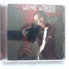 CD Album WAYNE WONDER Schizophrenic  JAHCD 61   REGGAE