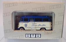 BUB Premium Classixxs 1/87 Mercedes Benz L 319 Klubi OVP #1258