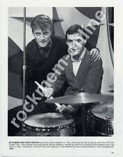 Jet Harris & Tony Meehan The Shadows book photo 1963 TAM3