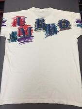 Vintage 90s Umbro T Shirt Size Large L White Vtg Soccer Rare Made In Usa