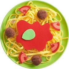 HABA 303492 Spaghetti Bolognese Kaufladen Lebensmittel Zubehör Ab 3 J. + BONUS