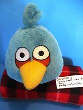 Commonwealth Rovio Angry Birds Blue Bird 2010 plush(310-2052-3)