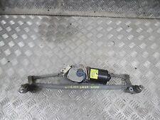 CITROEN SAXO DESIRE 2000 FRONT WIPER MOTOR & REGULATOR