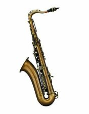 Chateau Professional Handmade Tenor Saxophone Series-80