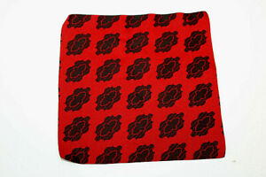 MODAITALIA  POCKET SQUARE Handkerchiefs F13910