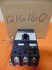 Square D Circuit Breaker Interruptor - 200 Amps - KAL S2