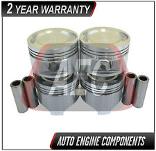 Piston 2.0 L for Kia Mazda Sportage 626 B2000 - SIZE STD
