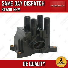 FORD FIESTA IV/V/VI 1.25-1.3-1.4-1.6- IGNITION COIL PACK 1119835 2 YEAR WARRANTY