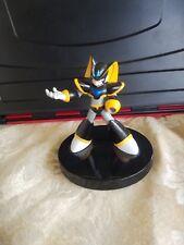 Bandai Super Modeling Soul Mega Man Trading Figure Rockman Forte Bass
