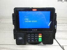 Ingenico iSc Touch 480 Isc480‑11P2541A Credit Card Terminal Chip Reader No Stand