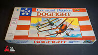 Command Decision Dogfight 1962 Board Game FAST