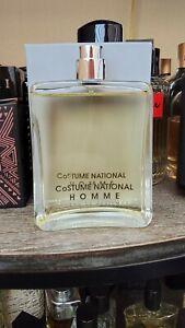 Costume National Homme Eau de Parfum (EDP) NEW WITH BOX