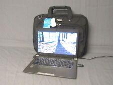 Toshiba Portege Z30-A1310 Intel Core i5-4310U @2.0Ghz 8Gb Ram Laptop w/ Bag
