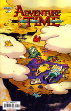 ADVENTURE TIME #54 New Bagged