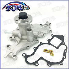 BRAND NEW WATER PUMP FOR FORD RANGER AEROSTAR MAZDA B3000 05-98 3.0L V6 OHV 12V