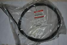 câble de frein arrière Suzuki UF 50 2000/2001 UX 50 99/2000 réf. 58510-22F00