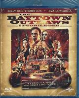 Blu Ray disc **THE BAYTOWN OUTLAWS** Sigillato Nuovo 2012