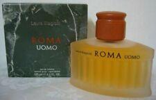 Laura Biagiotti Roma Uomo 125 ml Eau de Toilette Spray