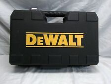 Dewalt DS 150 Tough System Box