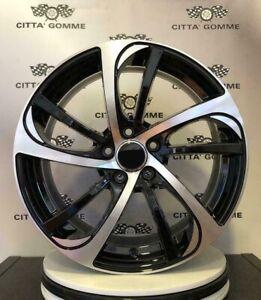 """4 Cerchi in lega compatibili per Audi A3 A4 A5 A6 Q2 Q3 Q5 Q7 Q8 TT da 18"""" OFFER"""