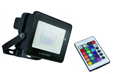 LAMPADA VELAMP IS744 PADLIGHT RGB 20 W LED CON TELECOMANDO
