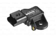 Bosch MAP Sensor Boost Pressure Manifold 0261230134 - GENUINE - 5 YEAR WARRANTY