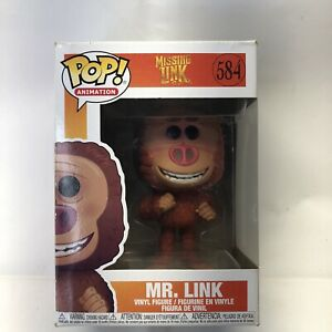 Funko Pop! Animation: Missing Link -