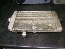 02-05 Yamaha Radiator & Cap # 5LP-12461-10-00 Raptor 660R
