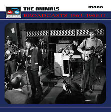 The Animals - The Complete Live Broadcasts II 1964 – 1966 2CD