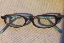 "Anne et Valentin Eyeglass frames, Vintage, ""Aristote"" EUC"