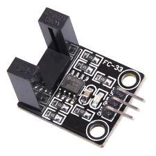 Capteur de Fente LM393 Beam Infrared Light Counter Photoelectric Sensor Module