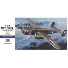 North American B-25H Mitchell (1943) Diecast Model Airplane Kit