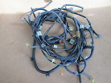92 93 HONDA ACCORD  2DR COUPE LX  TRUNK WIRING HARNESS