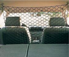 Pet Guard Net Car Safety Dog Barrier Mesh Protect Universal Storage 100x100cm